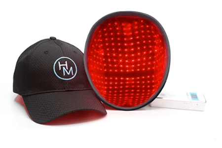 HairMax PowerFlex cap